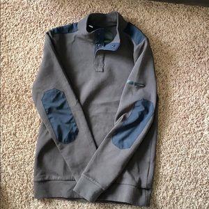 Men's size s Under Armor sweat shirt